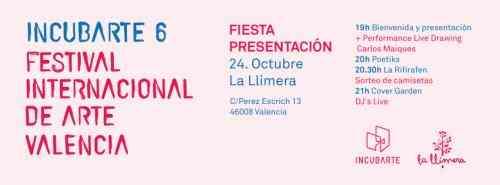 Festival Incubarte