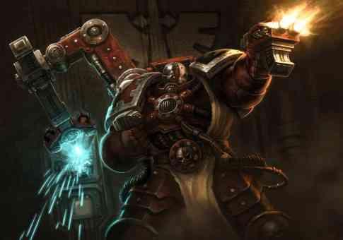 Tecnomarine_Warhammer_40k