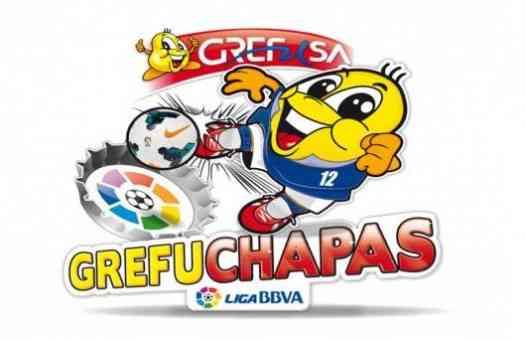 logo grafuchapas