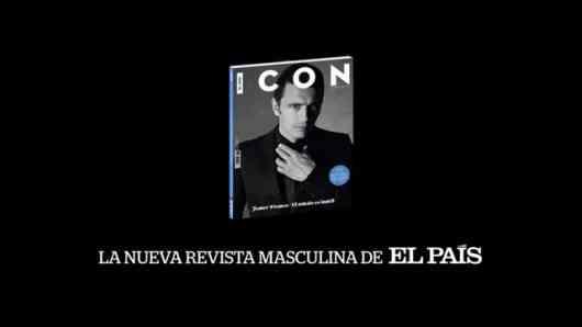 Icon, la nueva revista masculina de El País