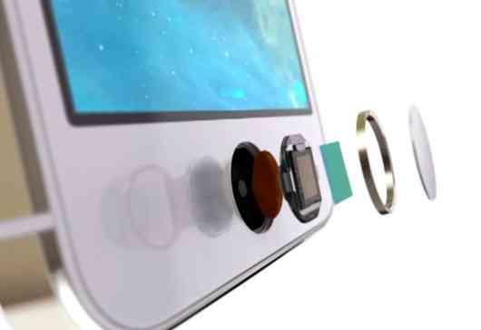 El sensor Touch ID de algunos iPhone 5s olvida las huellas de sus propietarios