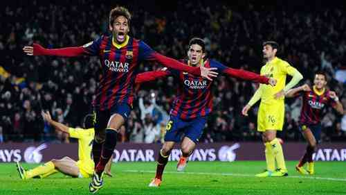 Neymar Villarreal