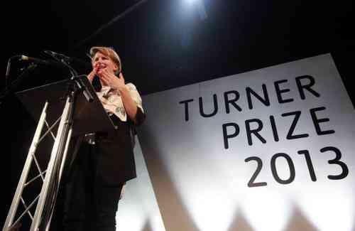 Premio Turner 2013