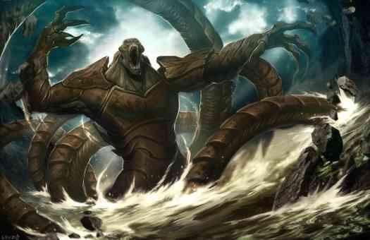 Release_the_Kraken_by_GENZOMAN