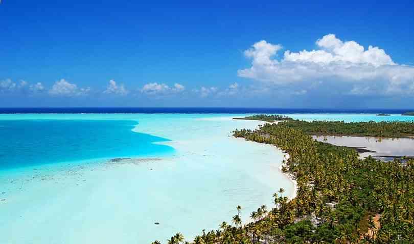 Marlon Brando hotel Polinesia