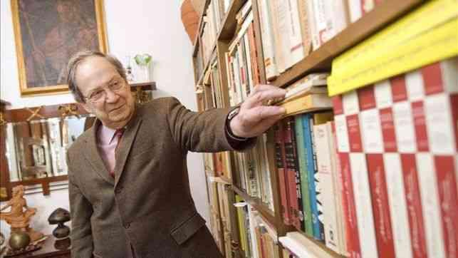 Mainer Historia mínima de la literatura española