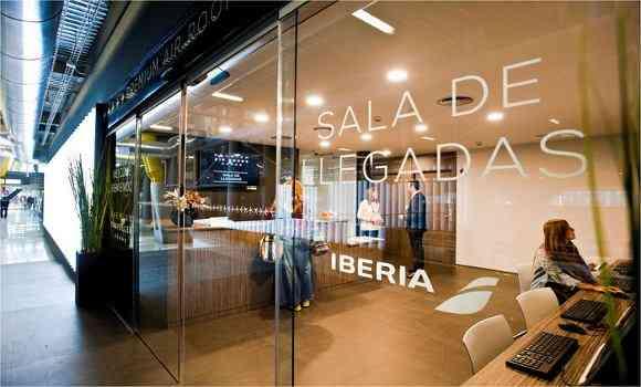 Premium Air Rooms Barajas