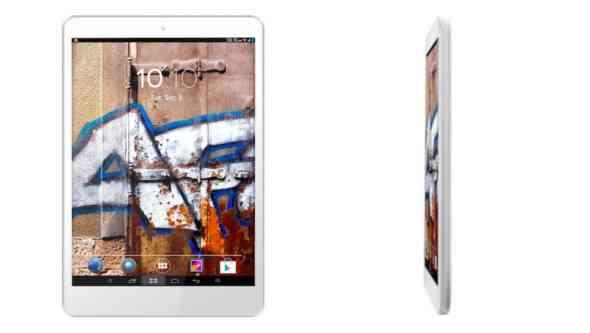 Tablet Woxter Nimbus 85 Q