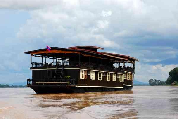 Vat Phou Mekong
