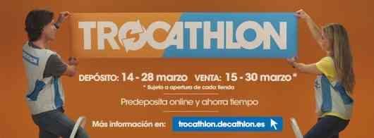 trocathlon 2014