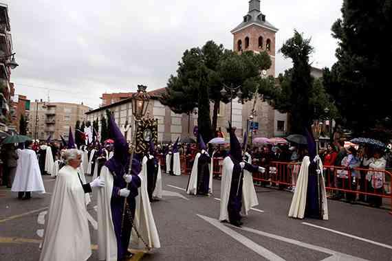 Actividades culturales en Madrid para Semana Santa