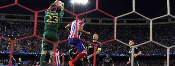 Atlético Madrid Chelsea 2