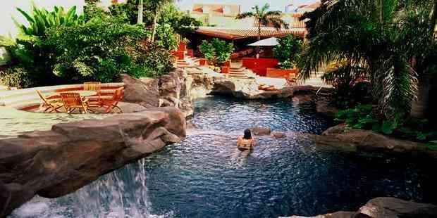 Kura Hulanda Hotel & Spa