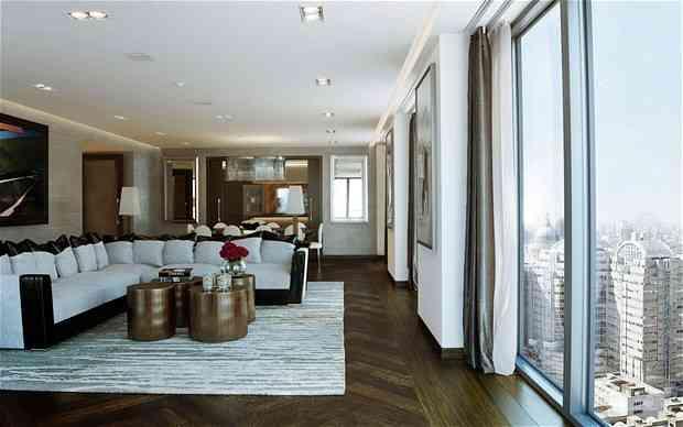 Londres lujo vip - Apartamentos de lujo en londres ...