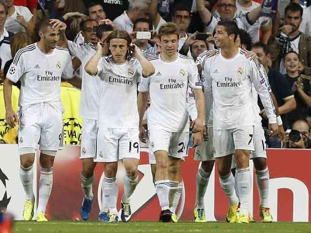 Champions League 2014 2
