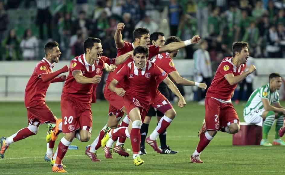 Sevilla Champions League 1