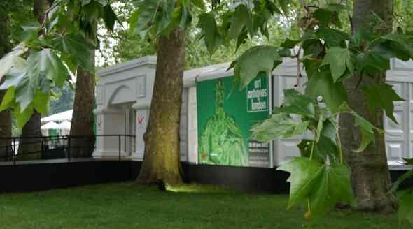 Londres ofrece tres grandes eventos de arte en junio