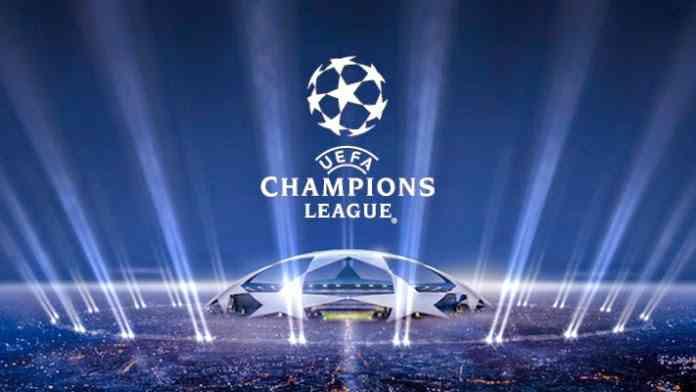 Champions League 2015 1