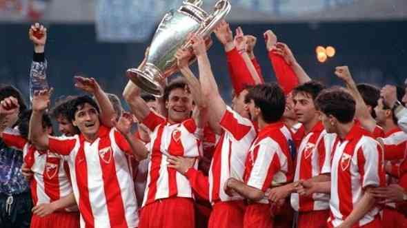 Estrella Roja de Belgrado 2
