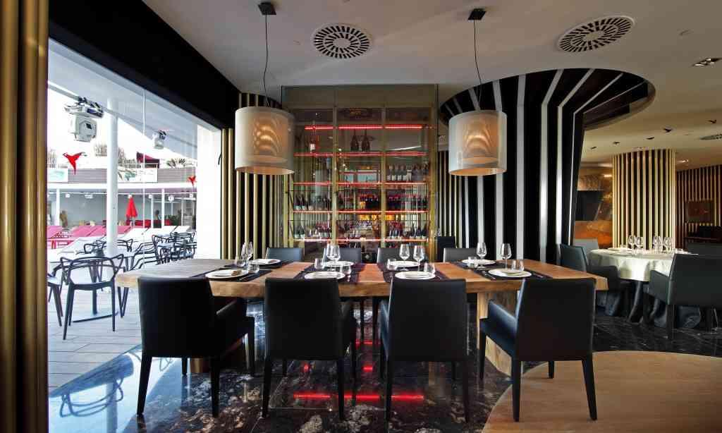 Restaurante Montauk Steakhouse 3