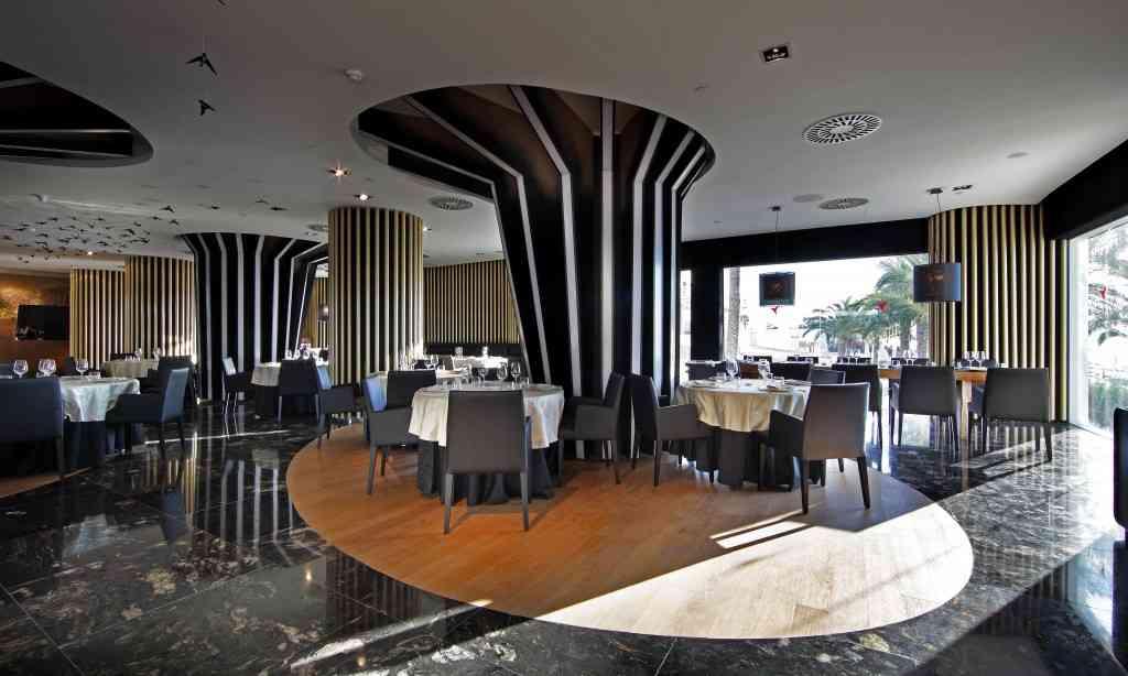 Restaurante Montauk Steakhouse 5
