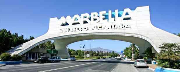Semana del lujo Marbella 2014 1