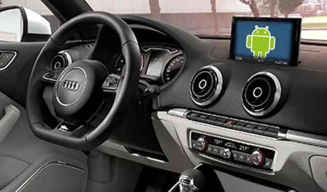 android-coches