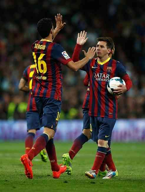 Champions League 2015 candidatos