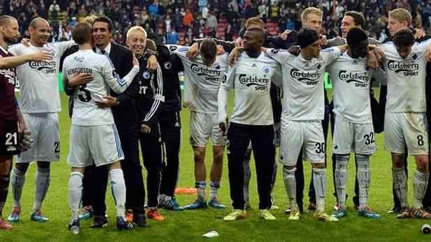Champions League Ucrania