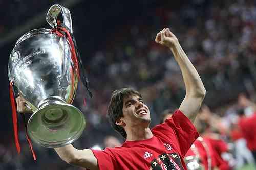 Kaka Champions League 2
