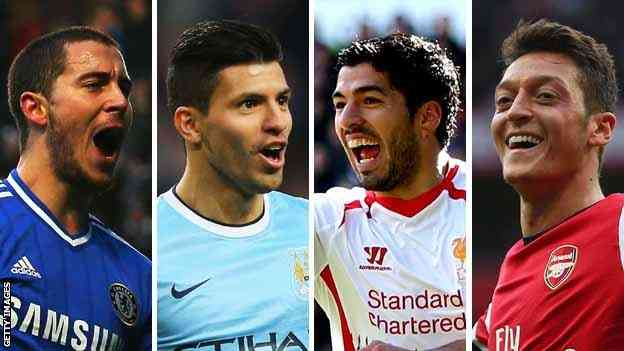 Manchester City Liverpool Chelsea calendario