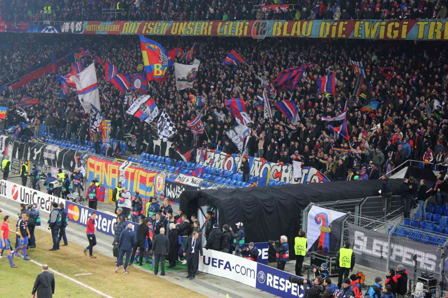 Santa Coloma Champions League_1