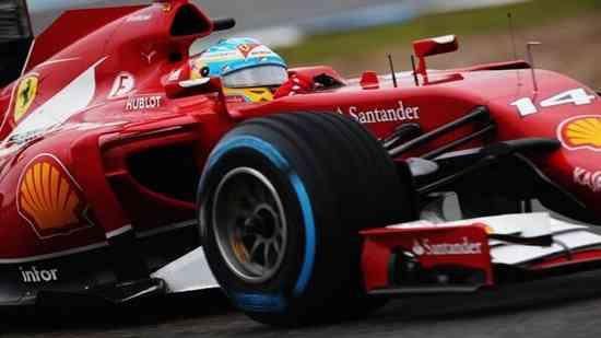 Ricciardo vence en Spa