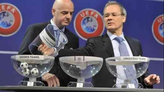 bilbao napoles sorteo previa champions league