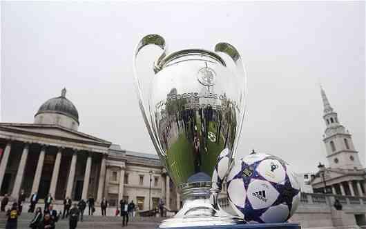 championsleague 2014-2015