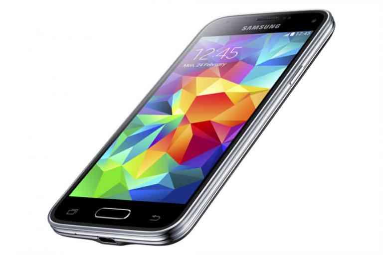 Samsung Galaxy S5 mini llega en vacaciones