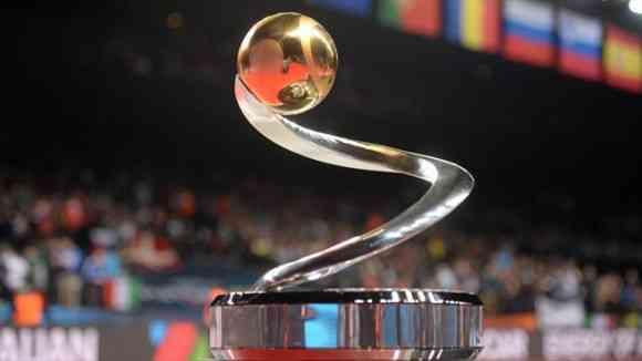 trofeo eurocopa futbol sala