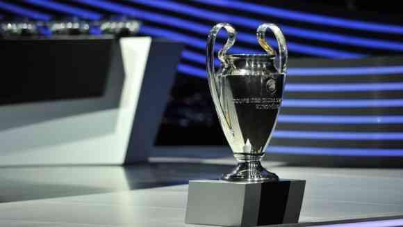 tercera jornada champions