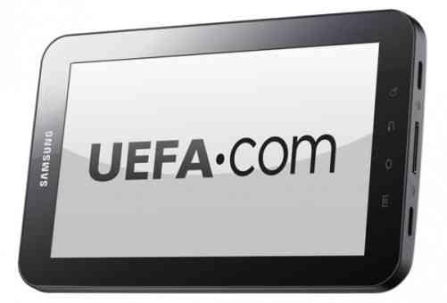 Edición completa UEFA com