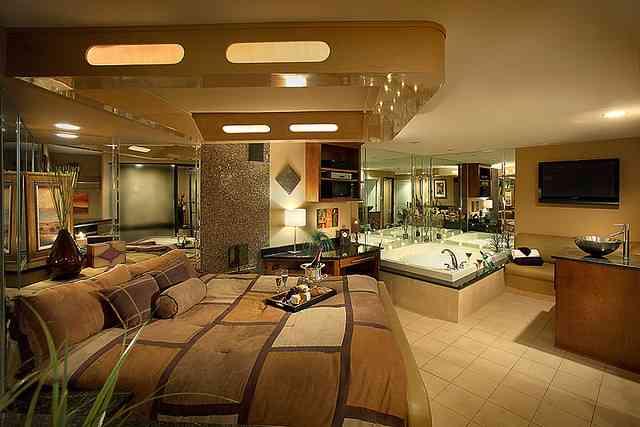 Suites de lujo