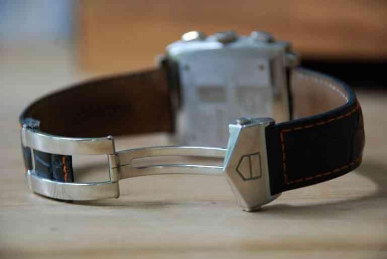 TAG Heuer también lanzará su reloj de lujo