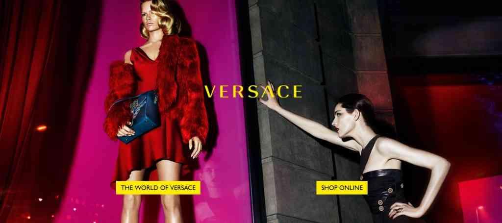 Versace de Barcelona