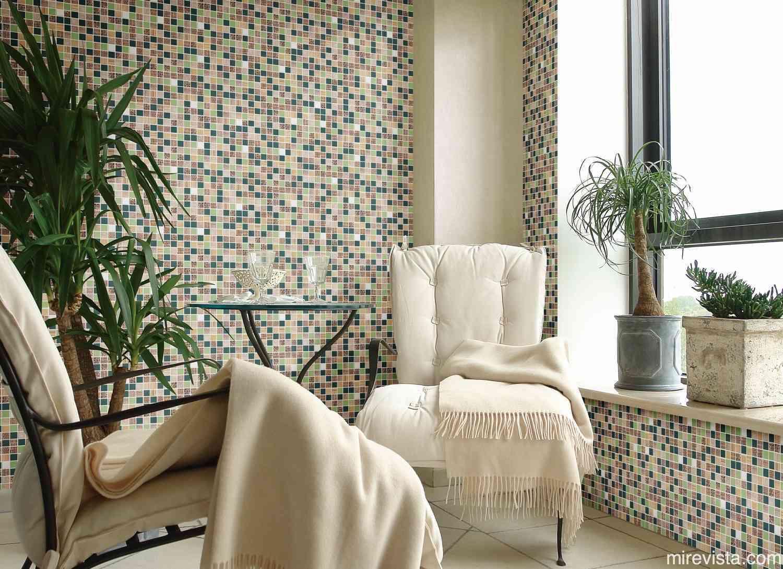 Tendencias cerámicas para decoración de interiores 6