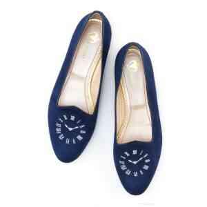 Monnas la marca de zapatos slippers llega a España 32
