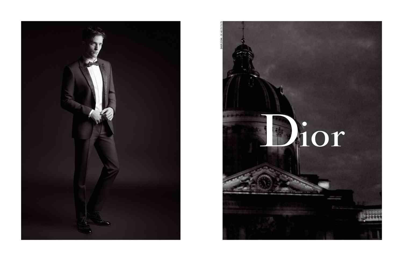 Dior Homme presenta su campaña Fall 2017 7