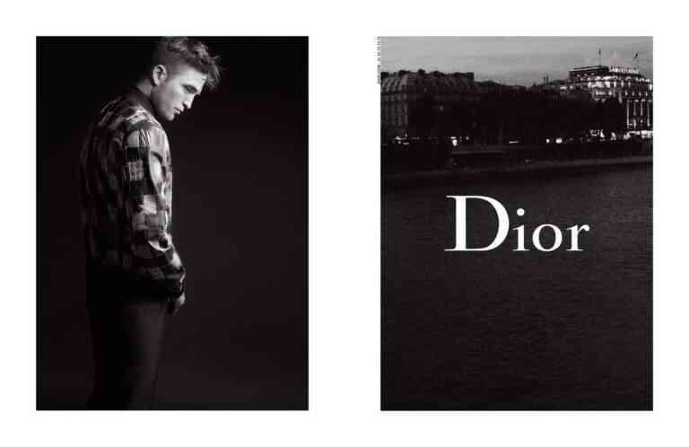 Dior Homme presenta su campaña Fall 2017