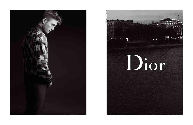 Dior Homme presenta su campaña Fall 2017 8