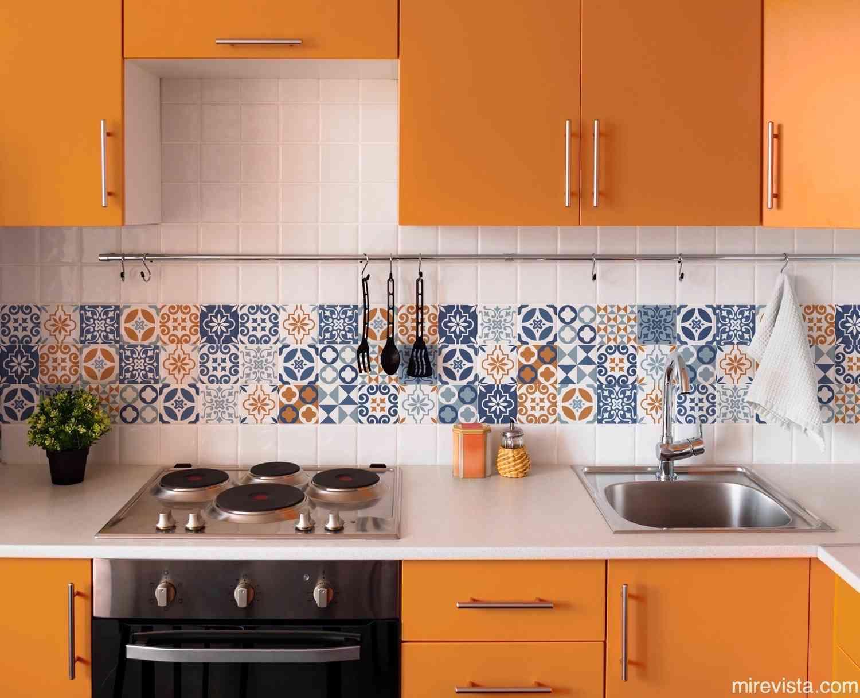 Tendencias cerámicas para decoración de interiores 1