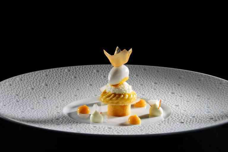 Los 100 mejores restaurantes clásicos de 2017