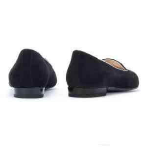 Monnas la marca de zapatos slippers llega a España 41